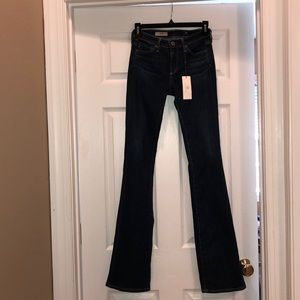 AG Angel bootcut jeans size 24
